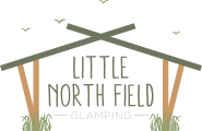 Little North Field Glamping Logo